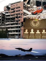 Guerra de Kosovo.