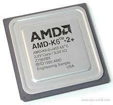 AMD K62