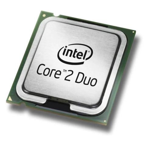 Processador Intel® Core™2 Duo
