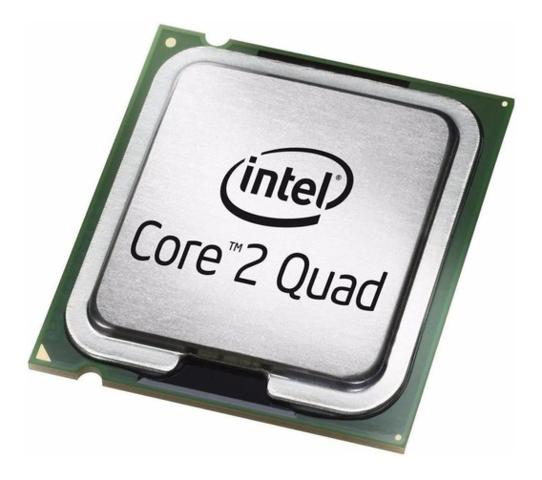 Intel® Core™2 Quad