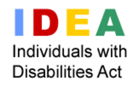 Individuals with Disabilities Education Act 1975