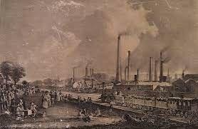 Revolución Industrial (capitalismo)