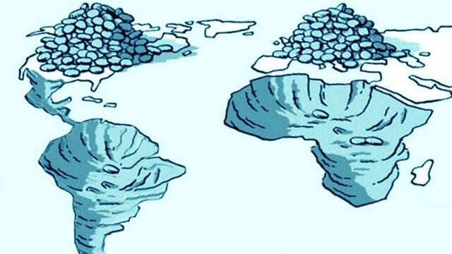 imperios contemporáneo y neocolonialismo