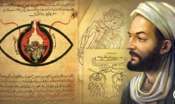 Ibn Abdullah Ibn Sina