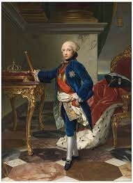 Rey de Nápoles
