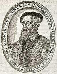 Andrés de Laguna