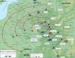 Ataque a Bélgica