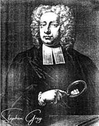 STEPHENHEN GRAY
