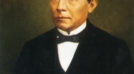 PERIODO BENITO JUAREZ (1858-1872) timeline