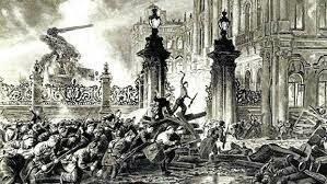 golpe de estado de los boncheviques