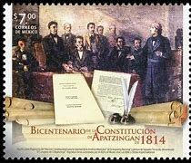 Constitucion 1814