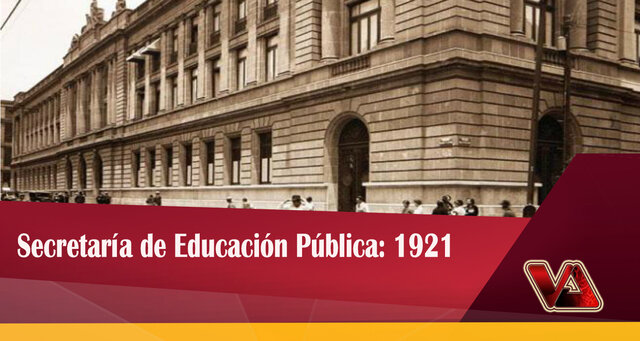 Secretaria de educación Publica