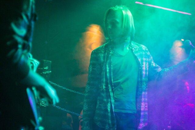 Grunge, Urban, and Techno
