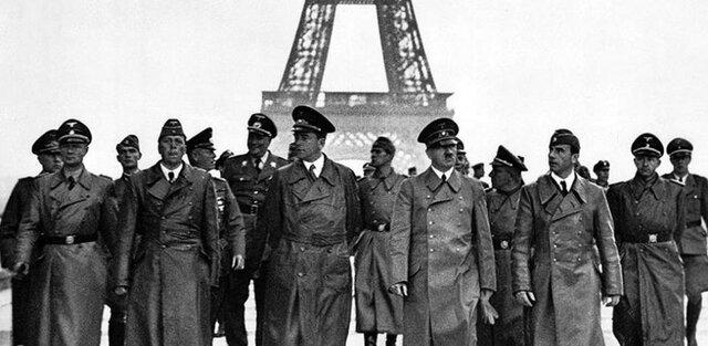 Ocupación de París