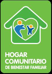 Creación de hogares comunitarios