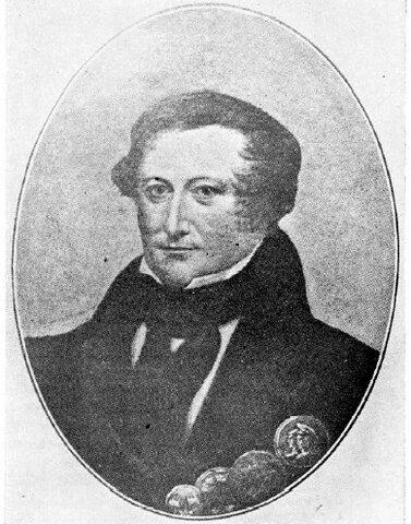 James Marsh