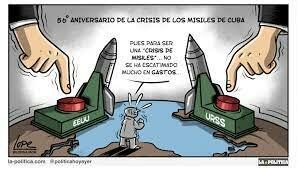 Crisis de Cuba