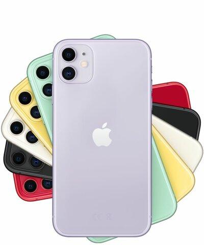 Creació iPhone