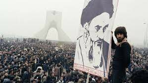 Revolución islamista en Irán
