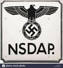CREACIÓ DEL NSDAP