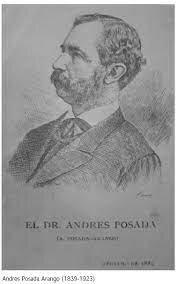 Andrés Posada Arango