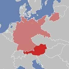 Anexión de Austria.