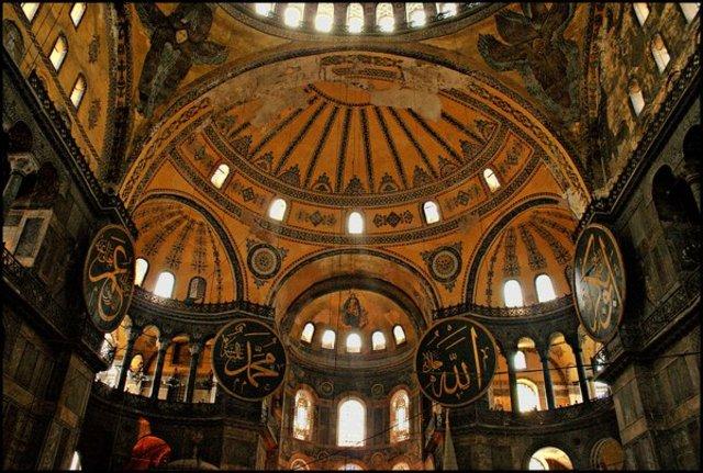 Viaje a Estambul (5 días)