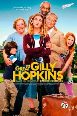 La gran  Gilly Hopkinds