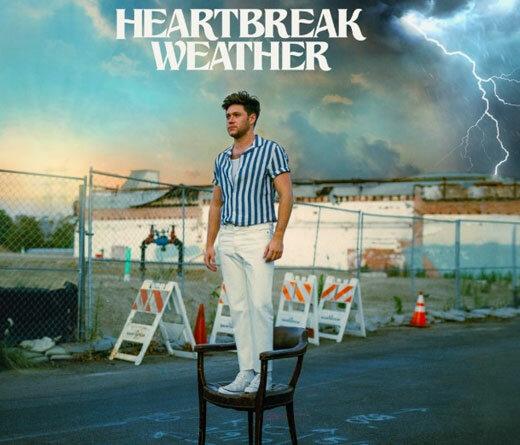 Lanzamiento Heartbreak Heather