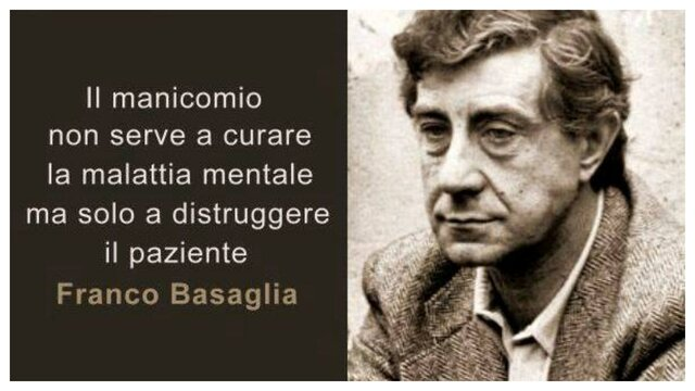 Legge Basaglia