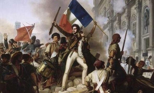 La Revolución Francesa (parte 1)