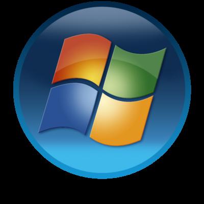 los cosos de windows atravez de los años timeline