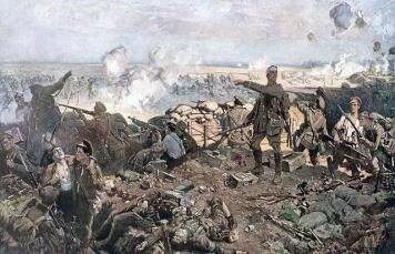 Segunda batalla de Ypres