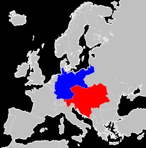 Constitución de la doble alianza