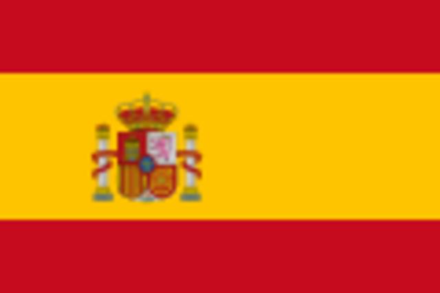 España gana el Mundial de fútbol