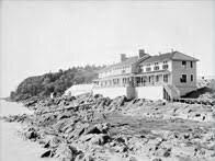 Station de quarantaine de la Grosse-Île