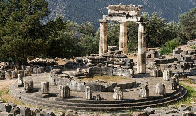 inicio de la colonización griega del Mediterráneo.