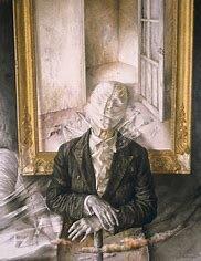 Retrato de un viejo anónimo