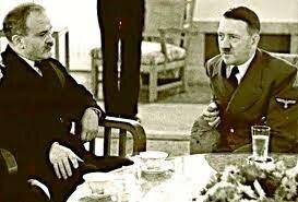 pacto de no agresión con la unión  soviética