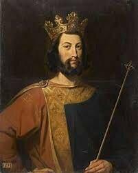Mort de Louis VII à Paris