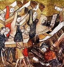 Grande peste en France