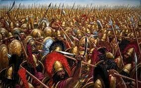 Batalla de Leuctra, Hegemonía de Tebas.