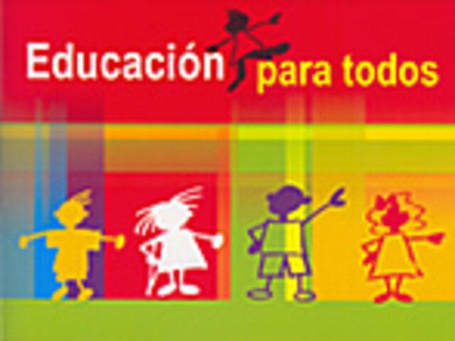 Conferencia Mundial sobre Educación para Todos (Tailandia)