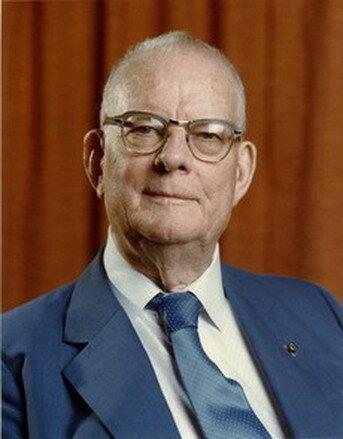E.W. Deming