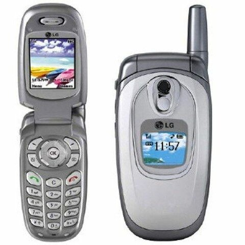 Personal Cellphone