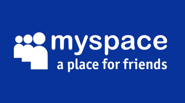 Myspace Account