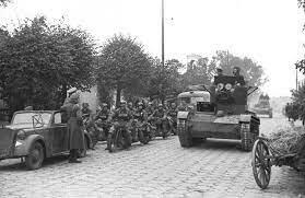 unión soviética atacó a Polonia