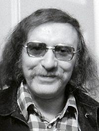 Warren Chalk