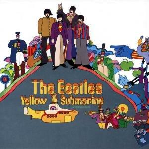 «Yellow Submarine», 17 января 1969