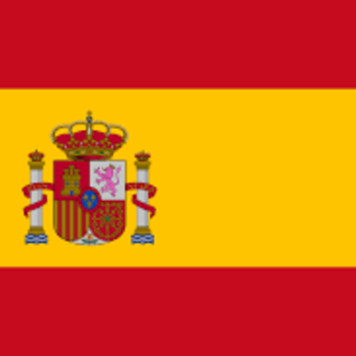 SPAIN EVENTS FROM 39 TO ACTUALLITY timeline